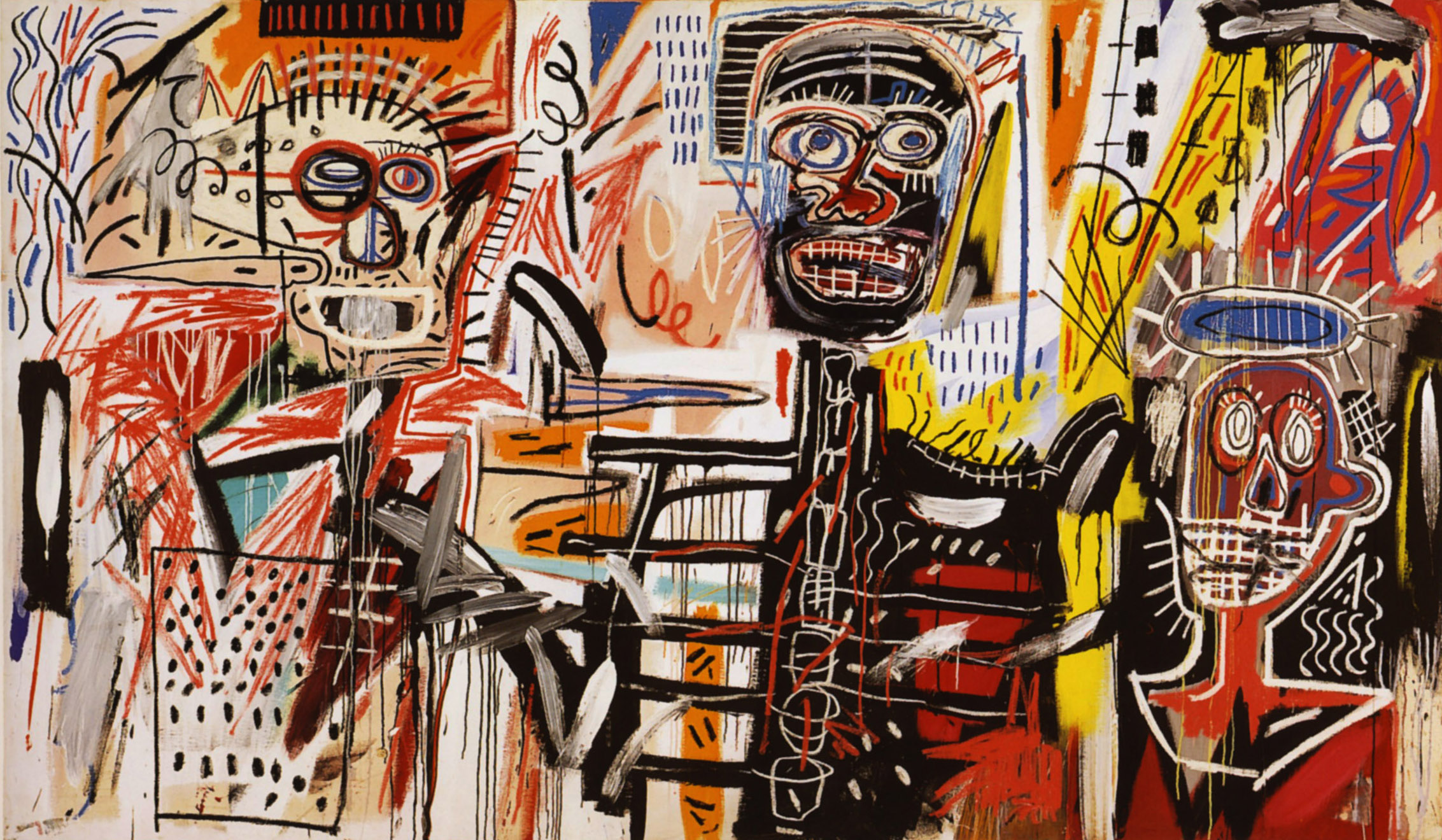 short biography jean michel basquiat Who was jean-michel basquiat this biography sheds light on the life, work and legacy of this groundbreaking and provocative artist from new york.