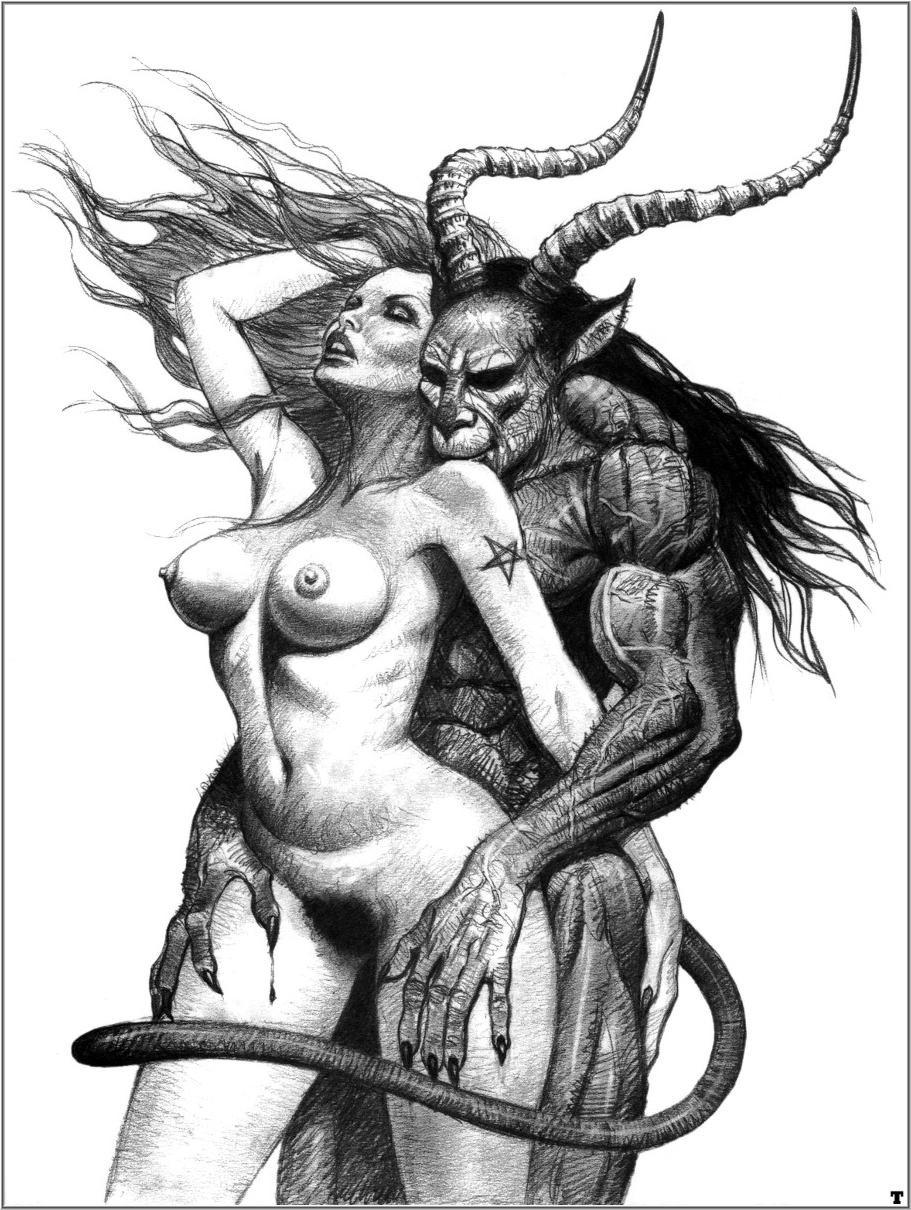 Stupid Sexy Satan