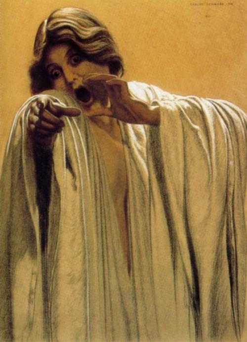 Символисты | XVIII-XXe | Les Symbolistes (227 работ)