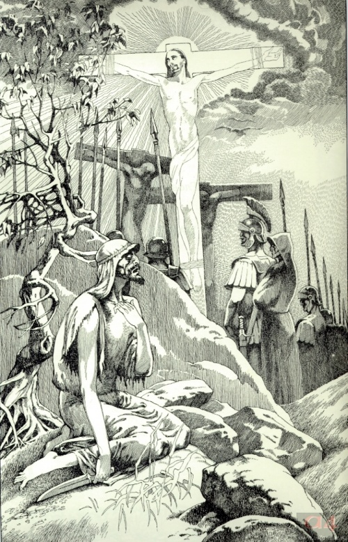 Мастер и Маргарита – иллюстрации (68 работ)