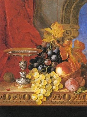 Edward Ladell (British, 1821-1886) (41 работ)