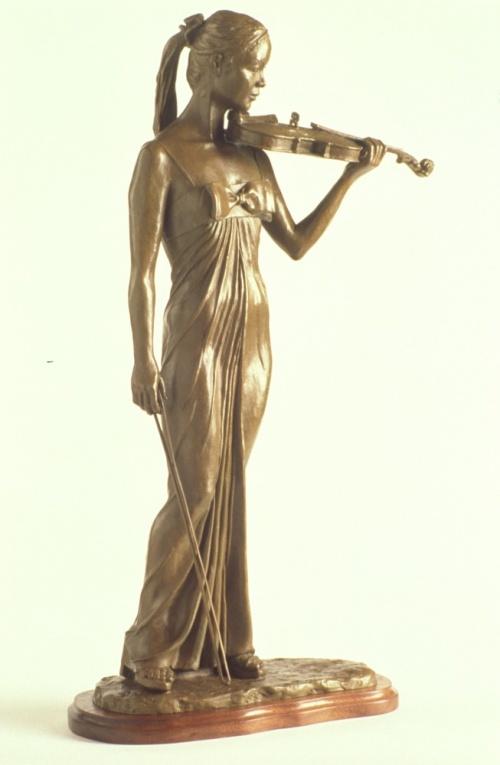 Живопись и скульптура: International ARC Salon - Live Masters (143 фото)
