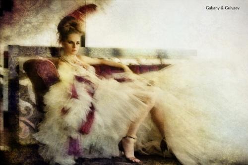 Свадебная фотография как искусство. Фотограф Ласло Габани (35 фото)