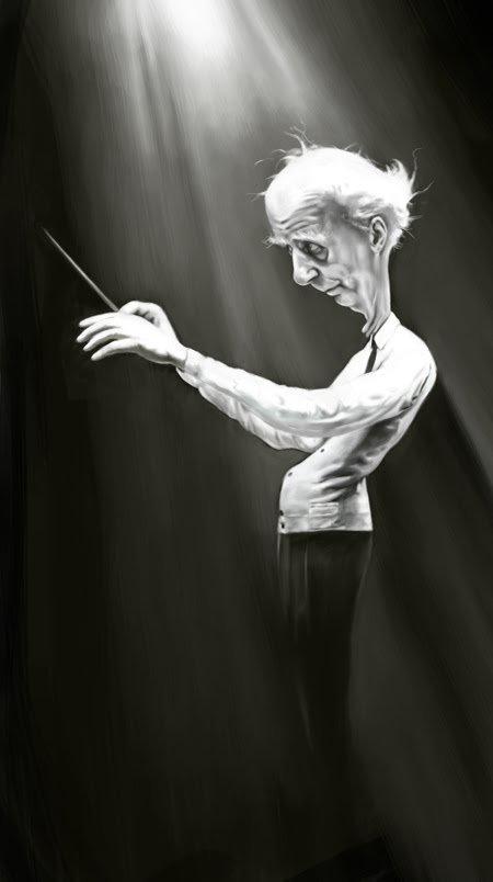 Карикатуры от Patrick Strogulski (47 работ)