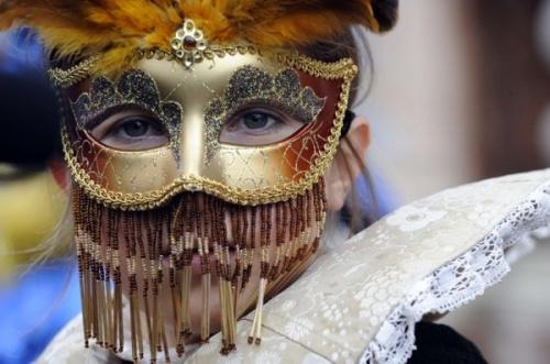 Карнавал в Венеции (Carnevale di Venezia) - Events (35 фото)