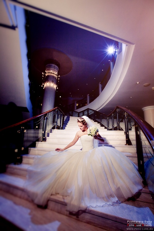 Свадебная фотография как искусство. Фотограф Пушкарева Дарья (163 фото)