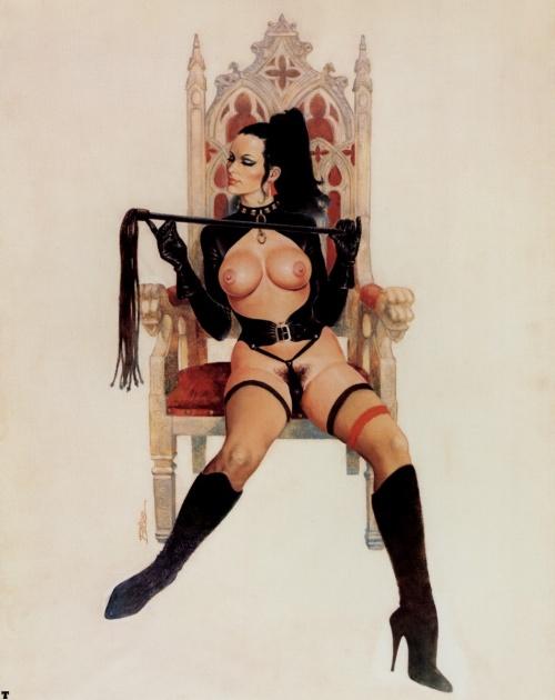 Художник Blas Gallego [fantasy art] (136 работ)