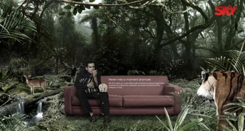 Рекламный фотограф Ferdi Rizkiyanto (37 фото)