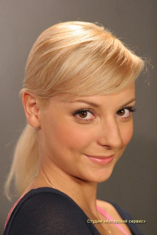 Даша Сагалова (128 фото)