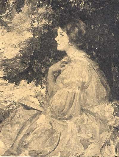 Sir James Jebusa Shannon (1862 - 1923) (56 работ)