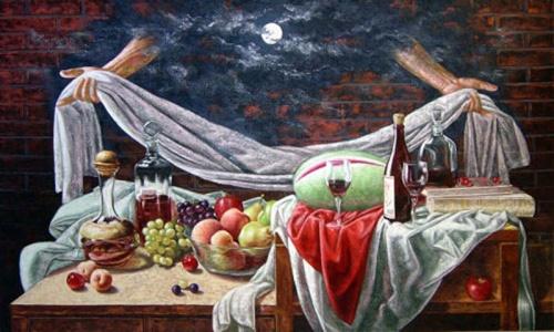 Artworks by Jaime Orlando Abril Bernal (44 работ)