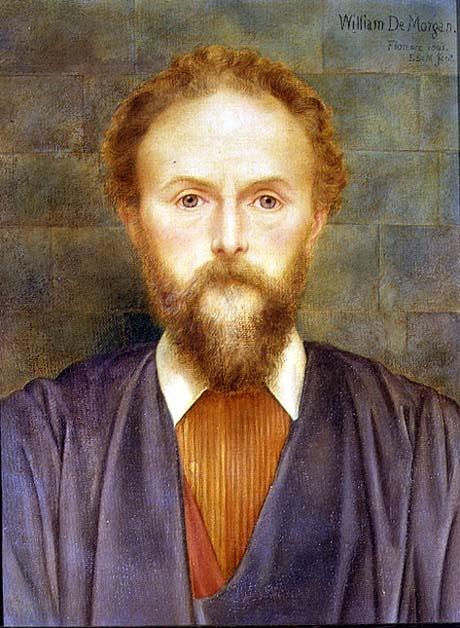Английская художница Эвелин де Морган (93 работ)