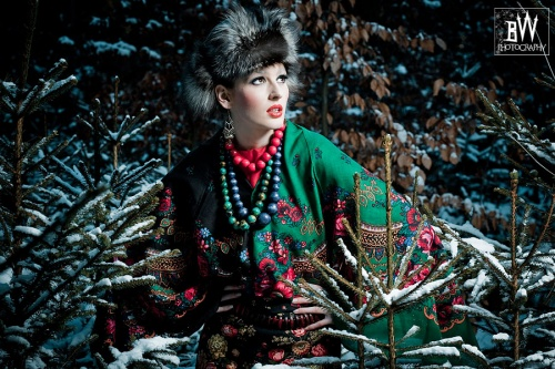 Фотограф Marcin Labedzki. Фэшн, гламур, ню (155 фото)