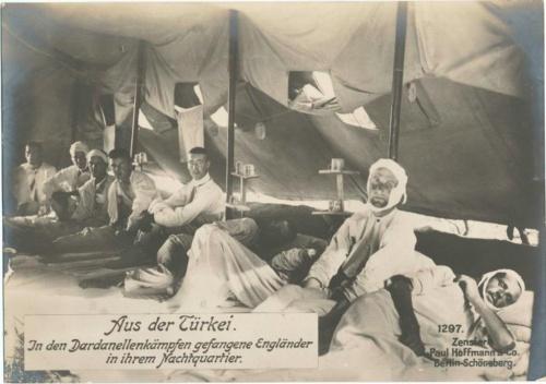 """Фото-открытки """"Германия в Первой Мировой войне"""" (198 открыток)"""