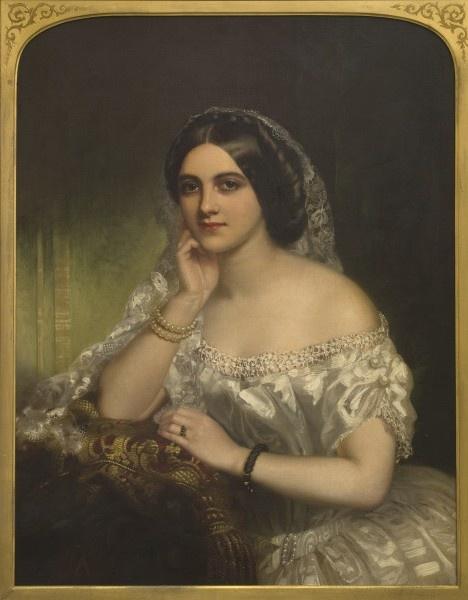 William Dyce (1806-1864) (90 работ)