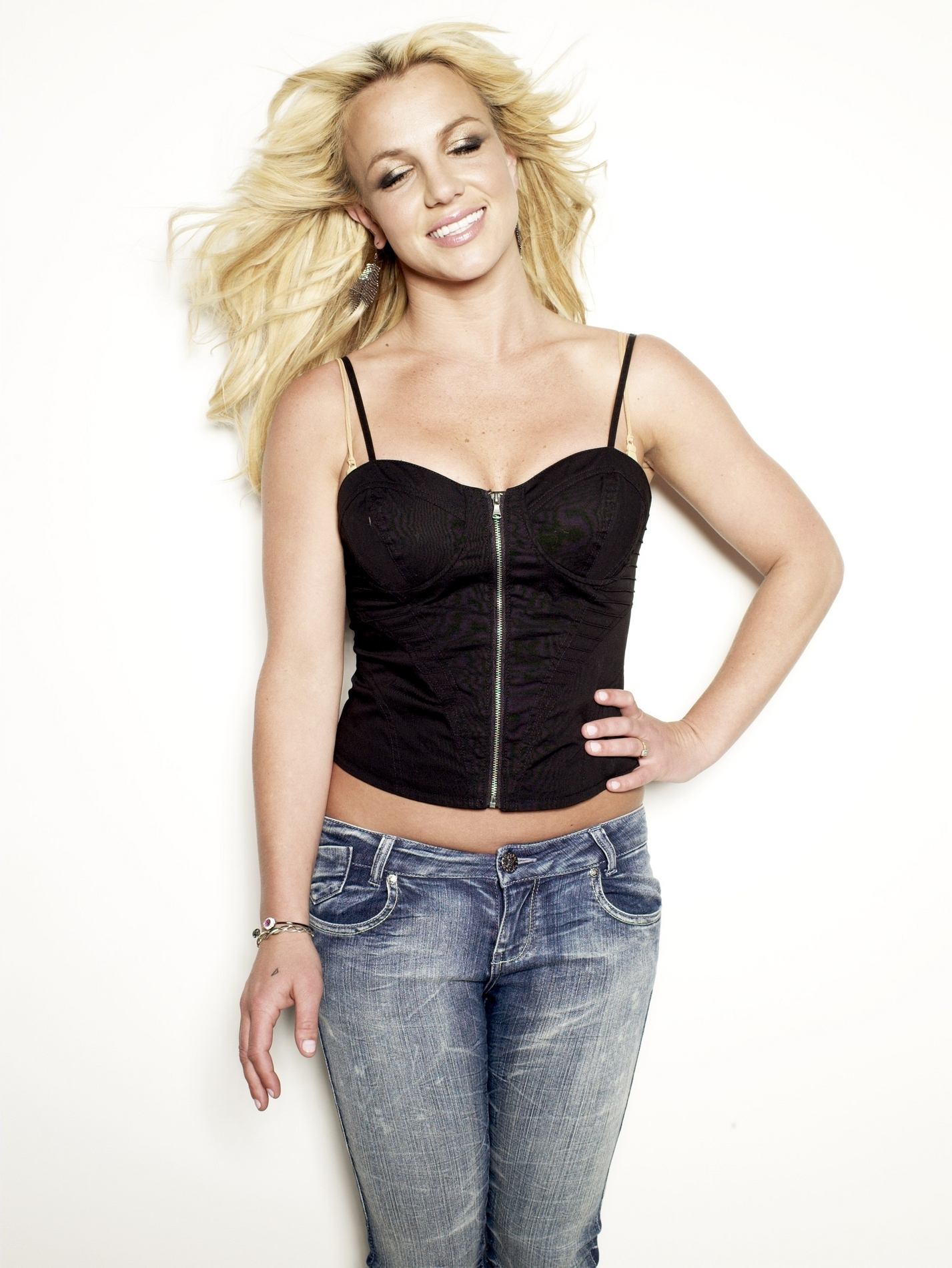 Britney Spears - Cliff Watts Photoshoot for Cosmopolitan ...