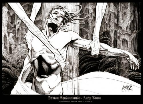 Работы Andy Brase (United States) (65 работ)