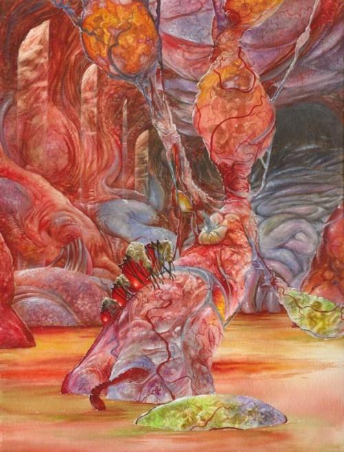 Адриан Смит (Adrian Smith)- иллюстратор миров Warhammer (202 работ)