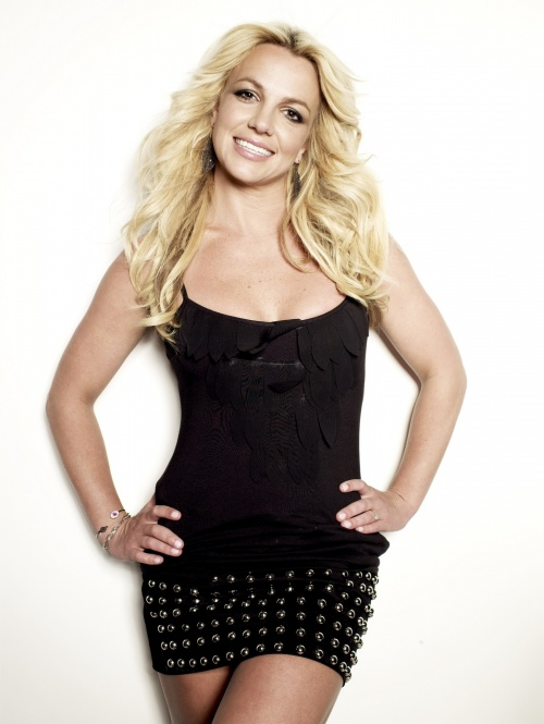 Britney Spears - Cliff Watts Photoshoot for Cosmopolitan, 2010 (470 фото)
