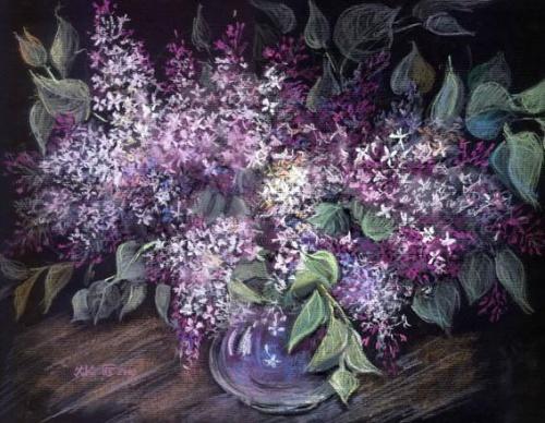 Творчество Гульшат Гильмановой (72 работ)