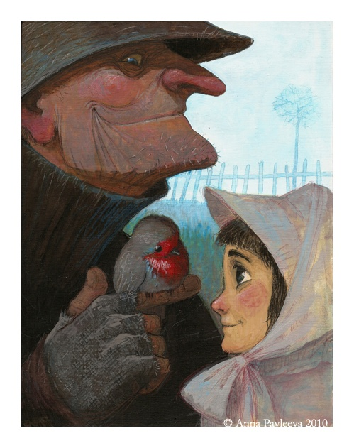 Работы Anna Pavleeva (34 работ)
