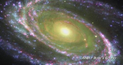 Вселенная глазами телескопа Хаббл (Hubble Space Telescope, HST) (52 фото)