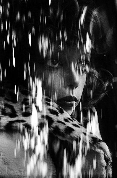 Фотограф Jeanloup Sieff (92 фото)
