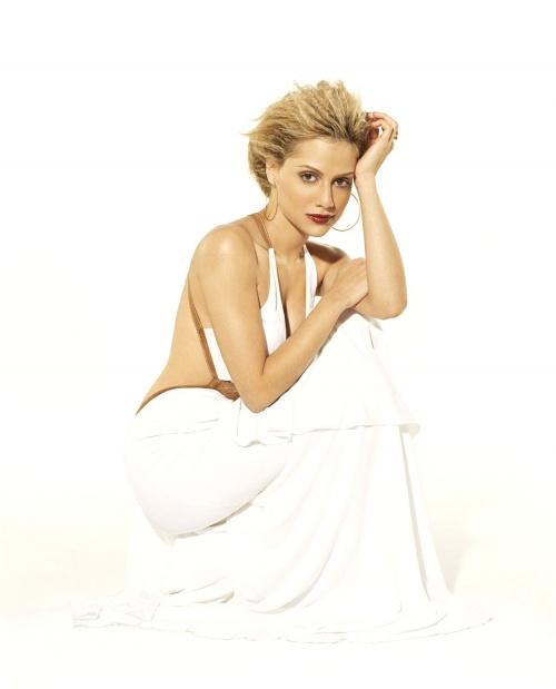 Американская актриса Бриттани Мёрфи (69 фото)