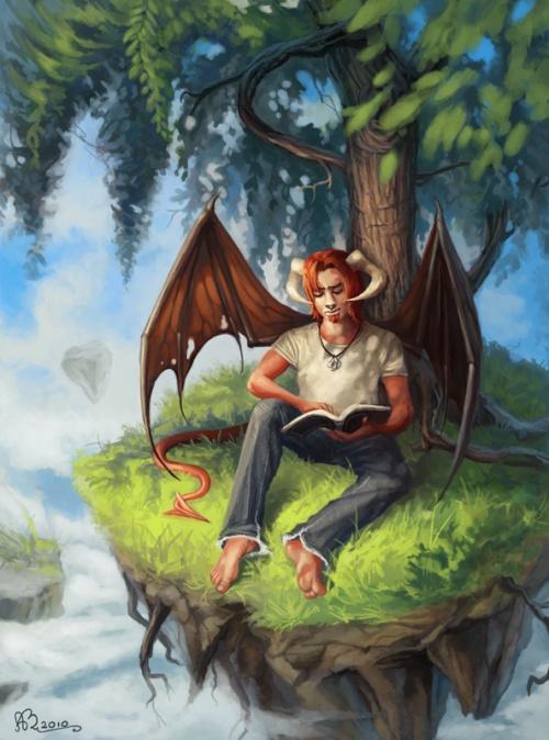 Работы Scarlet Hawk (United States) (48 работ)