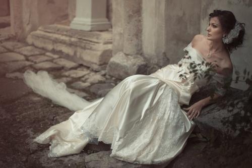 Свадебная фотография как искусство. Фотограф Владимир Шурубура (111 работ)