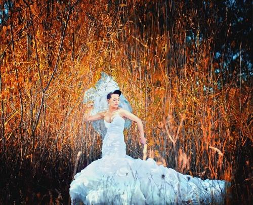 Свадебная фотография как искусство. Фотограф Владимир Щурко (112 фото)