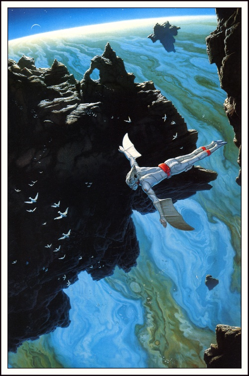 Художник Michael Whelan (412 работ)