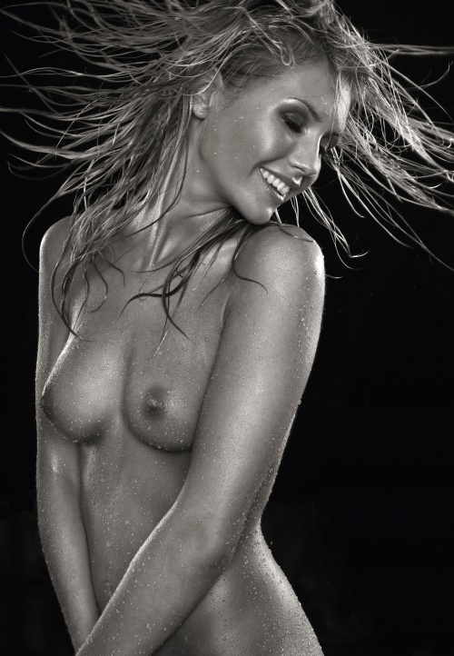 Juliane Raschke - German Playmate, 2007, UHQ Фото (9 фото) (эротика)