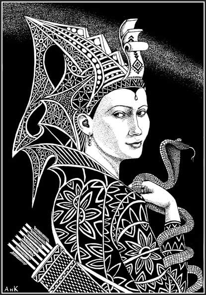Анатолий Кудрявцев   Anatoly Kudravcev (370 работ)