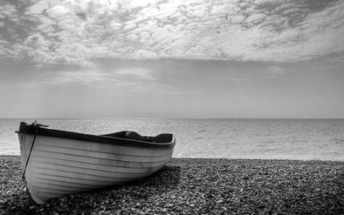 Beautiful Examples of Black and White Photography (22 фото)