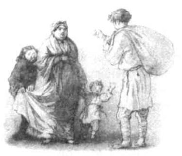 Художник-иллюстратор Борис Александрович Дехтерёв (193 работ)