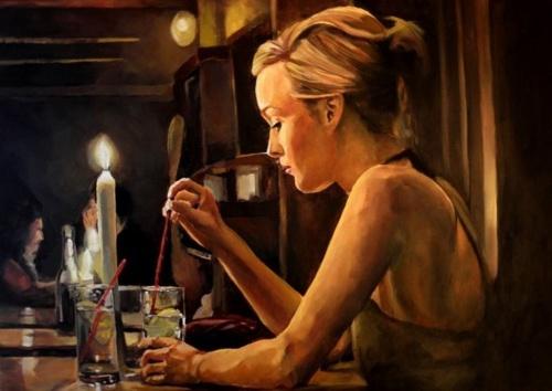 Artworks by Damian Klaszkiewicz (42 работ)