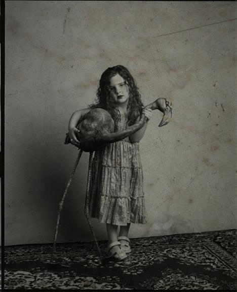 Алиса в прошлом (60 фото)