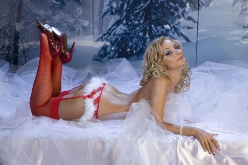 "Дарья Сагалова - фотосессия для журнала ""Maxim"", неопубликованное (25 фото)"