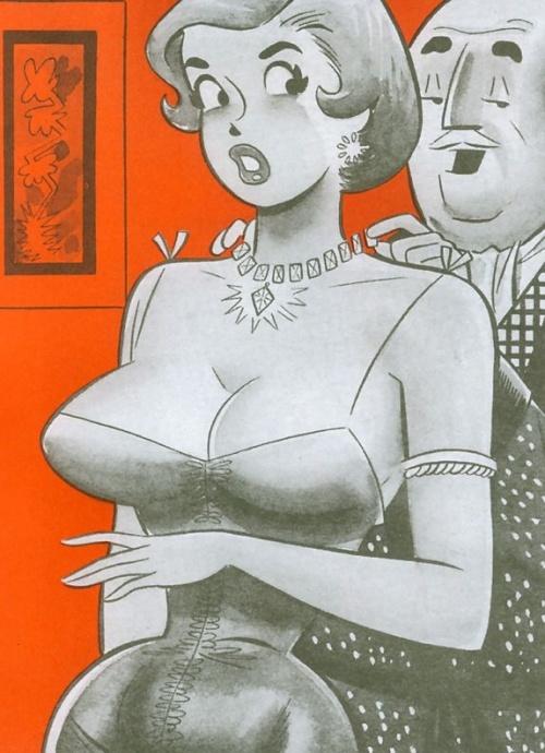 Artworks by Dan De Carlo (71 работ)