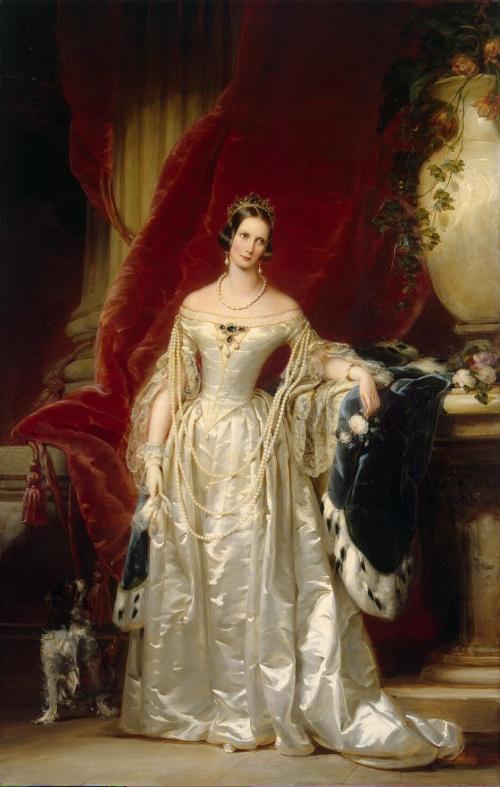 Робертсон Кристина (Robertson Christina) (1796-1854) (38 работ)
