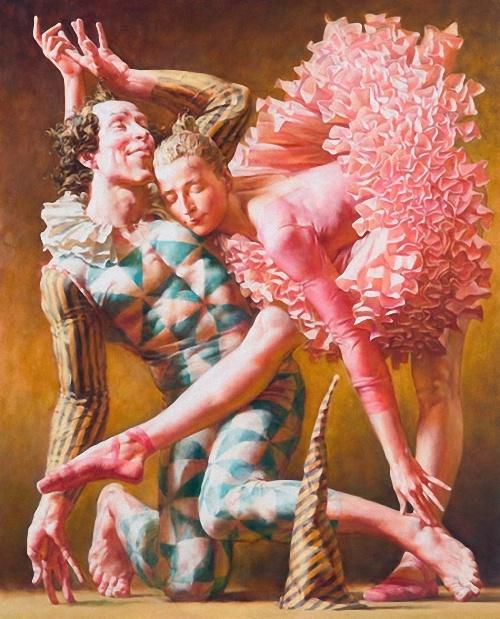 Творчество Алексея Равского (36 работ)