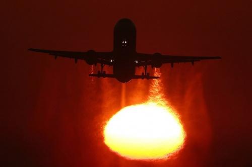 Фотограф Steve Morris. Самолеты... (38 фото)