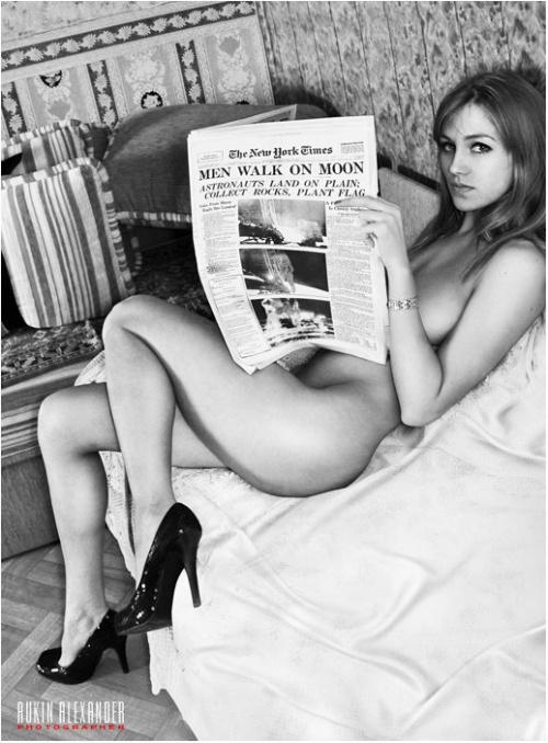 Фотограф Alexander Aukin (59 фото) (эротика)