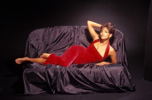 Halle Berry - Harry Langdon photoshoots, 1994-2000 (31 фото)