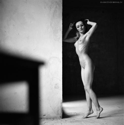 Фотограф Анастасий Михайлов (Москва). Ню (70 фото) (эротика)