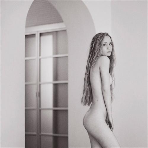 Фотограф Aleksandra Kinskaj (90 фото) (эротика)