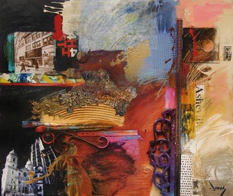 Jonas Gerard - Fine Art (U.S.A) (293 работ)