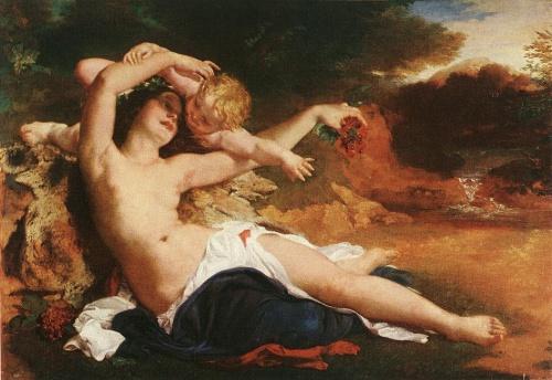 Karoly Brocky (Hungarian 1807-1855) (50 работ)
