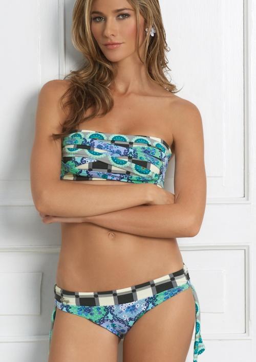 Американская модель Maggi Caruthers – Maaji Swimwear 2011 Campaign (27 фото)